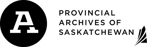 Provincial Archives of Saskatchewan